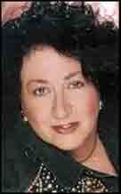 A picture of Anita Arcari