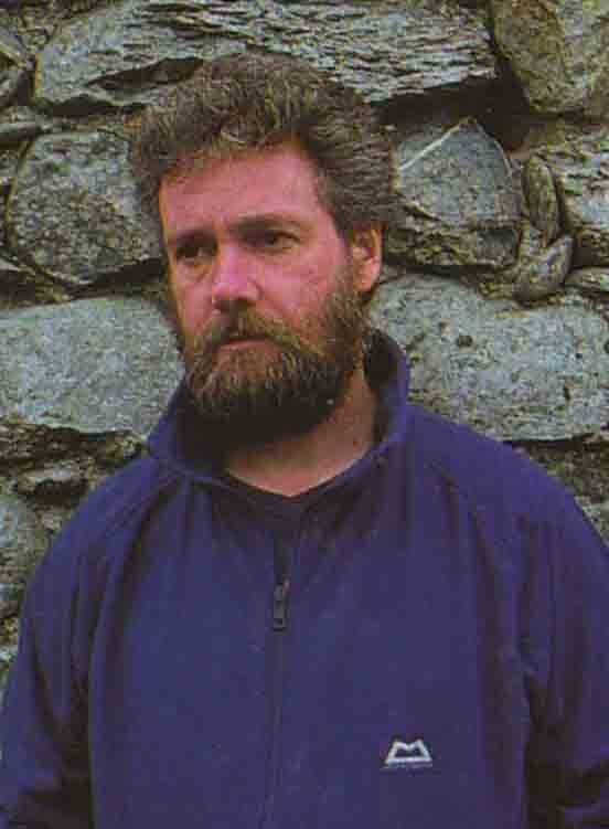 A picture of Anthony Griffiths