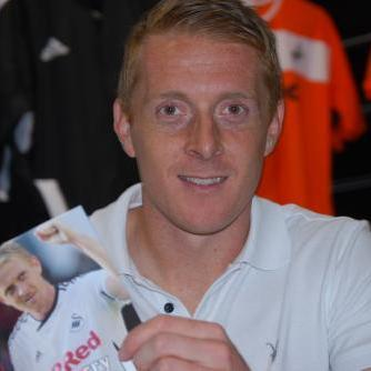 A picture of Garry Monk