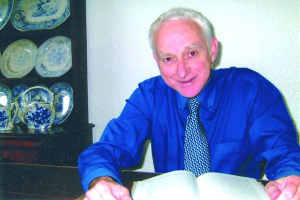 A picture of 'Huw Owen'