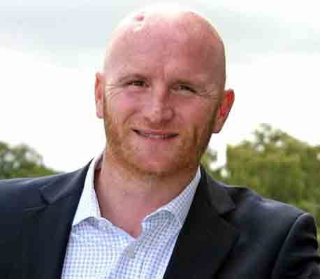 A picture of John Hartson