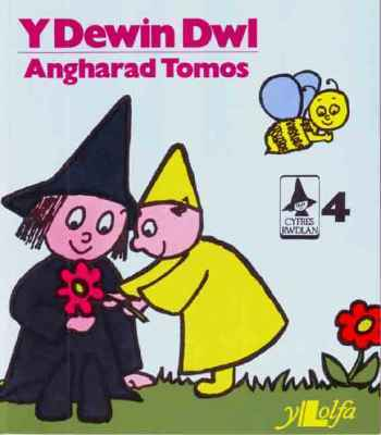 A picture of 'Y Dewin Dwl'