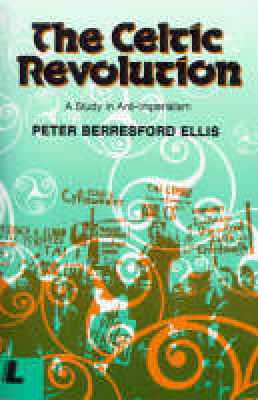 A picture of 'The Celtic Revolution' 