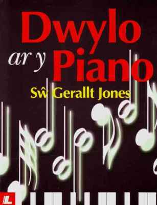 A picture of 'Dwylo ar y Piano' 