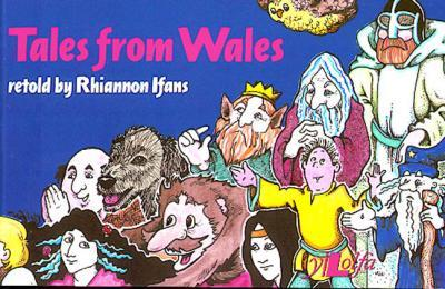 A picture of 'Tales from Wales'