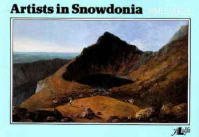 Llun o 'Artists in Snowdonia' 