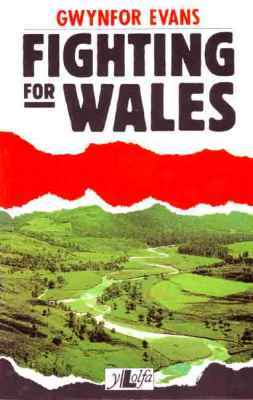 Llun o 'Fighting for Wales'