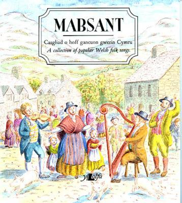 A picture of 'Mabsant' 