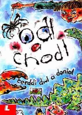 A picture of 'Odl a Chodl' 