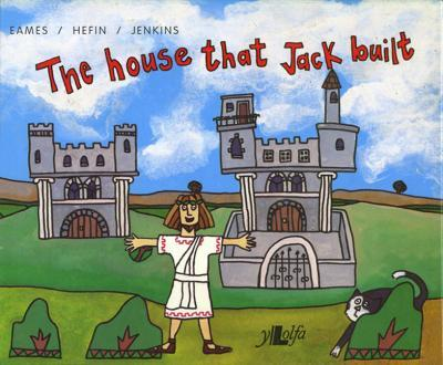A picture of 'The House That Jack Built' 