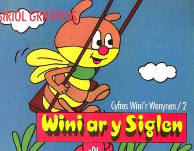A picture of 'Wini ar y Siglen' 