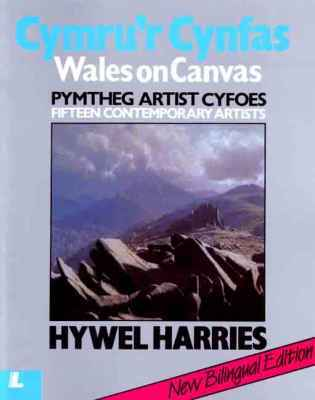 A picture of 'Cymru'r Cynfas / Wales on Canvas' 