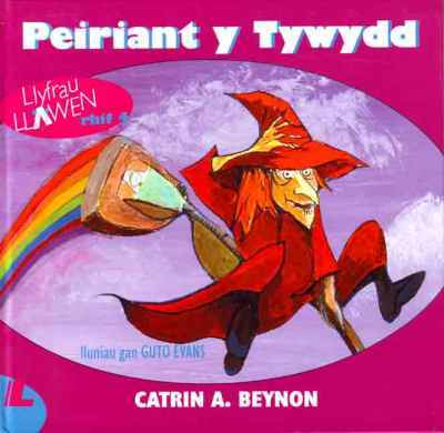 A picture of 'Peiriant y Tywydd' 