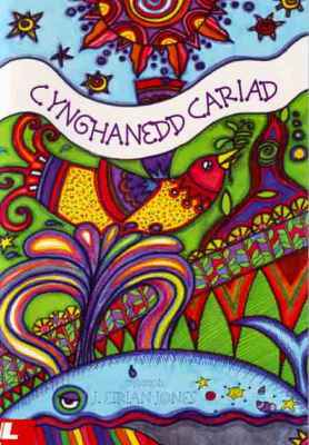 A picture of 'Cynghanedd Cariad'