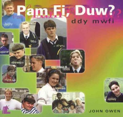 A picture of 'Pam Fi Duw ddy Mwfi'