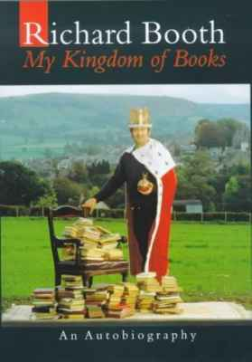 Llun o 'My Kingdom of Books' 