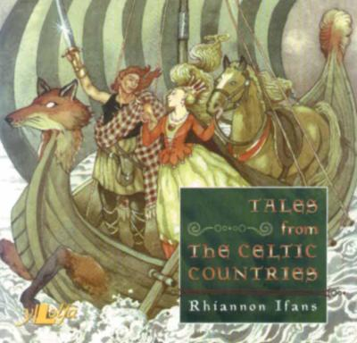 A picture of 'Tales From The Celtic Countries' 