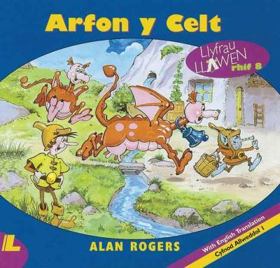 A picture of 'Arfon y Celt' 
