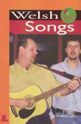 A picture of 'Welsh Songs' 