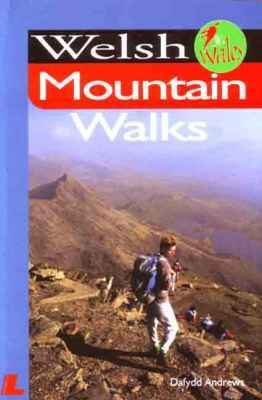 Llun o 'Welsh Mountain Walks'
