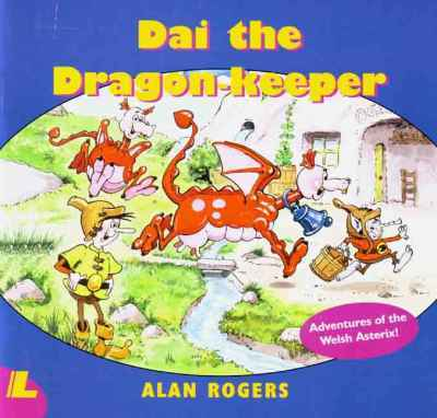 Llun o 'Dai The Dragon Keeper' 