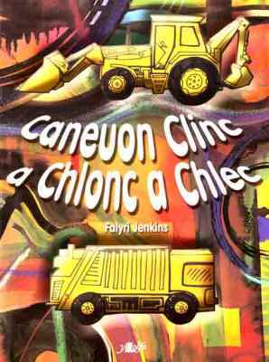 A picture of 'Caneuon Clinc a Chlonc a Chlec'