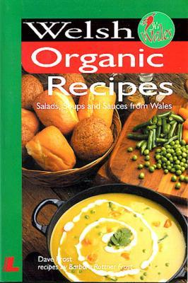 A picture of 'Welsh Organic Recipies'