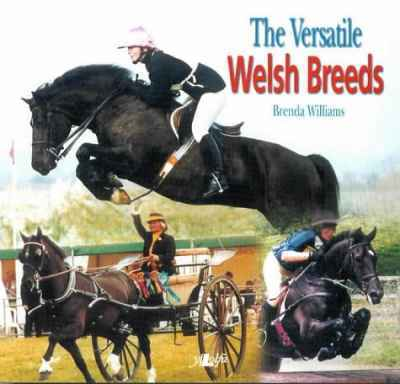 A picture of 'The Versatile Welsh Breeds' 