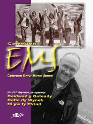 A picture of 'Caneuon Ems' 