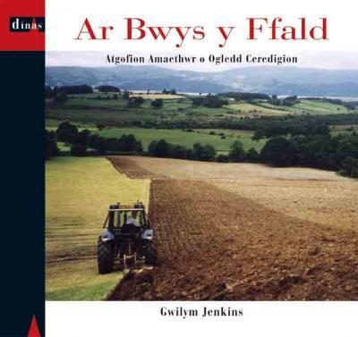 A picture of 'Ar Bwys y Ffald' 