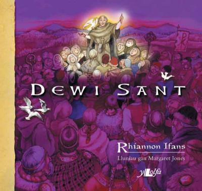 A picture of 'Dewi Sant' 