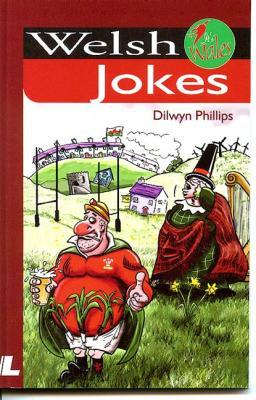 A picture of 'Welsh Jokes'