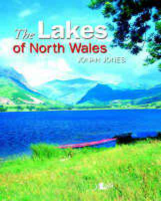 A picture of 'The Lakes of North Wales' 