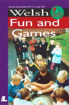 Llun o 'Welsh Fun and Games' 