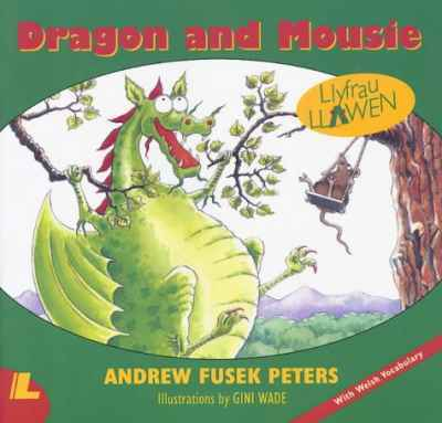 A picture of 'Dragon and Mousie' 