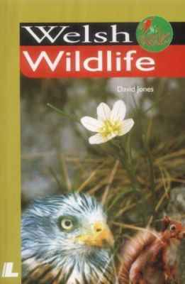 Llun o 'Welsh Wildlife' 