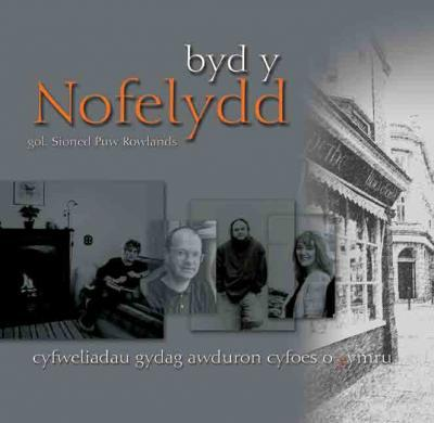 A picture of 'Byd y Nofelydd' 