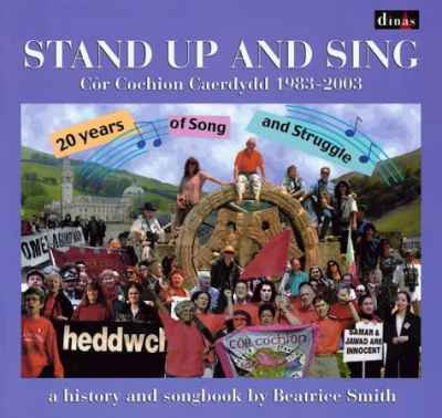 A picture of 'Stand Up and Sing' 