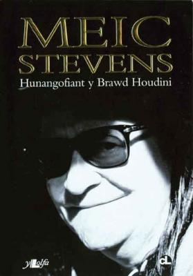 A picture of 'Hunangofiant y Brawd Houdini' 
