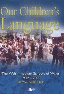 A picture of 'Our Children's Language' 