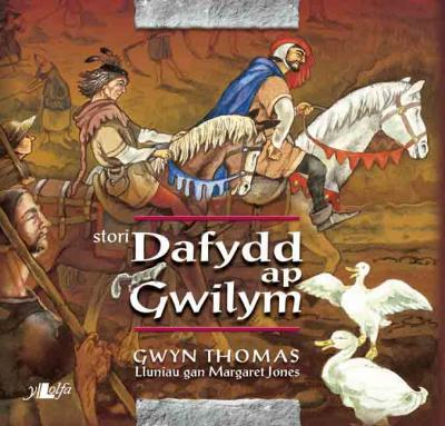 A picture of 'Stori Dafydd ap Gwilym'