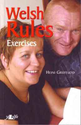 A picture of 'Welsh Rules Exercises' 