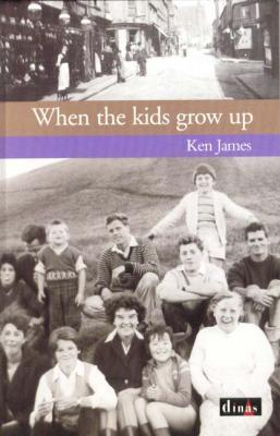 A picture of 'When the Kids Grow Up' 