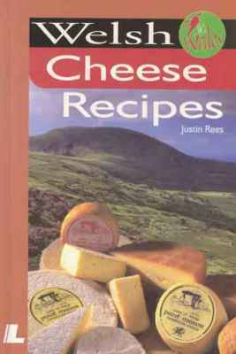 A picture of 'Welsh Cheese Recipes' 