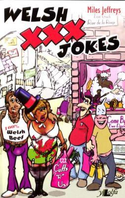 A picture of 'Welsh XXX Jokes' 