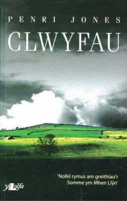 A picture of 'Clwyfau'