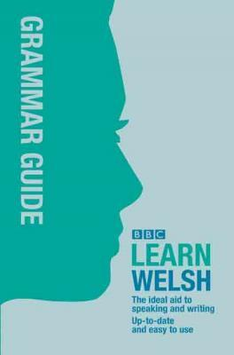 A picture of 'BBC Learn Welsh' 
