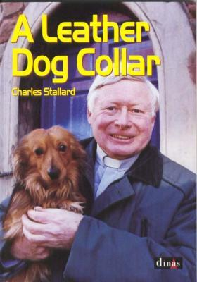 A picture of 'A Leather Dog Collar' 