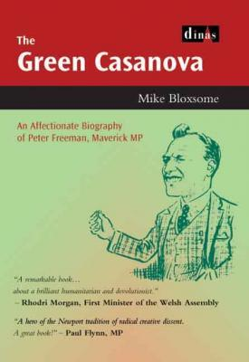 A picture of 'The Green Casanova' 