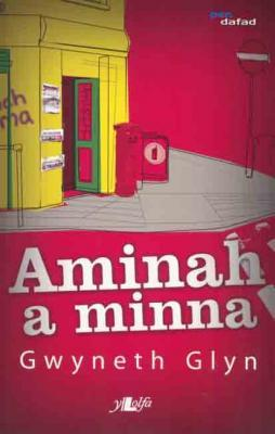 A picture of 'Aminah a Minna'